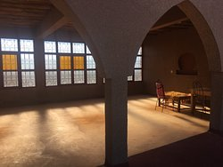 Beautiful authentic Berber architecture with a luxurious modern twist