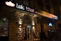Lekthai Thai Restaurant