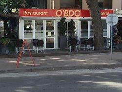 Restaurant O'BDC