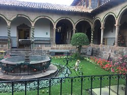 Museum of Religious Art (Museo de Arte Religioso)