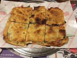 Pizzeria Rosticceria Tre Archi di Frassini S.