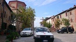 Museum of Lucignano