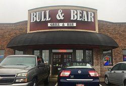 Bull and Bear Grill and Bar