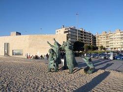 Monumento Tragédia no Mar
