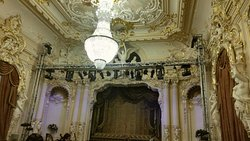 St. Petersburg Opera The State Chamber Music Theatre