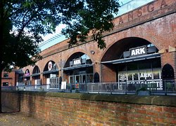 Ark Deansgate Locks