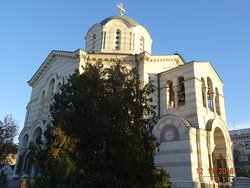 St.Volodymyr Cathedral