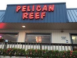 Pelican Reef Restaurant