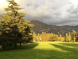 Circolo Golf e Tennis Rapallo