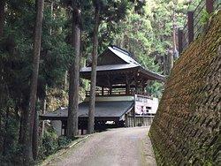 Noten Daijin Ryuoin Temple
