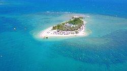 Ile aux Canards island