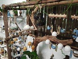 Cornerstone Pottery Farm