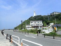 Omaezaki Lighthouse
