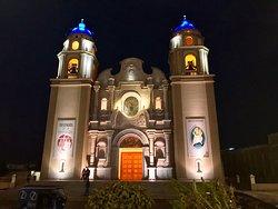 Catedral Nuestra Senora del Carmen y San Pedro Apostol
