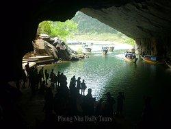 Phong Nha Daily Tours