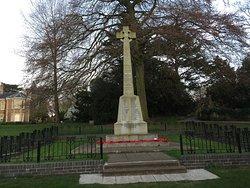 Arnold War Memorial