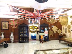 Kite Museum of Indonesia