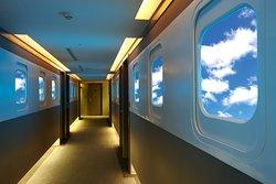Airline Inn Taipei Zhong Hua
