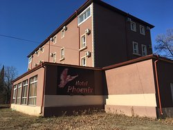SPA Hotel Phoenix