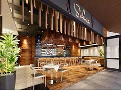Solace Bar and Restaurant
