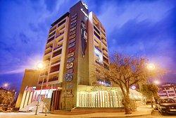 Leman Hotel