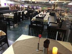 Arbuda Restaurant
