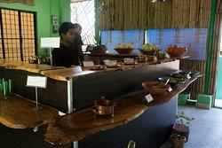 LA-SO-VA Fresh Kitchen