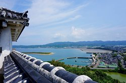 Tomioka Castle
