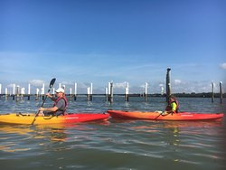 Adventure Sea Kayak