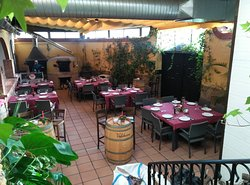 Meson Restaurante Paracuellos
