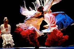 GranGala Flamenco