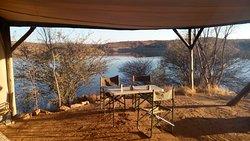 Lake Oanob Resort