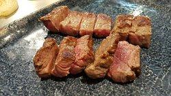 铁板烧餐厅-碧(国际通尾松店)
