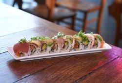 Bonbori Sushi Izakaya