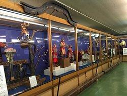 Inuyama City Cultural Museum, Karakuri Museum