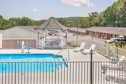 Knights Inn & Suites Anniston Oxford Area