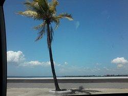Malecon de Cienfuegos