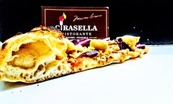 Cirasella Bistró - Ristorante - Pizzeria.