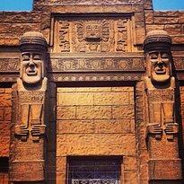 Museum of Peruvian Culture (Museo de la Cultura Peruana)