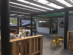 Afix Cafe