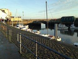 St Andrews Harbour Trust