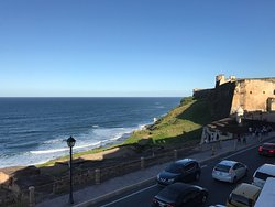 Private Tours of Old San Juan