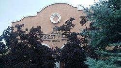 Forest Villas Hotel