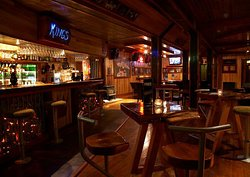 Kings Ohakune Bar & Restaurant
