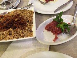 Restaurante Monte Libano