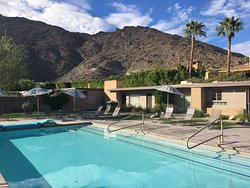 Perfect Palm Springs stay