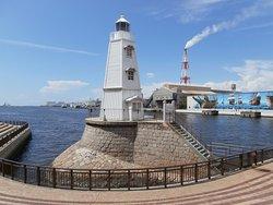 Old Sakai Lighthouse