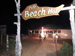Cafe Beach Hut