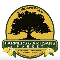 Claremont Farmers and Artisans Market