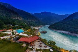 Aloha On The Ganges by Leisure Hotels Group
